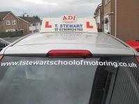 Image of T Stewart School Of Motoring