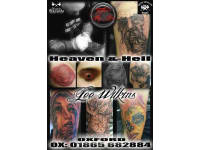 9d9267c66 Heaven & Hell Tattoo, Oxford | Tattooists - Yell