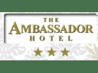 Ambassador Hotel (Scarborough) Ltd