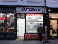 Eurozone brighton bureaux de change foreign exchange yell