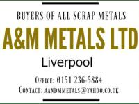 A & M Metals Ltd