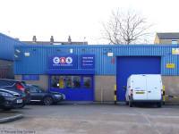 C & S Electrical Wholesalers Ltd