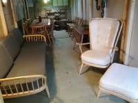Bruce James Quality Furniture Stripping Truro Furniture Repair