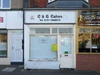 C & G Cakes