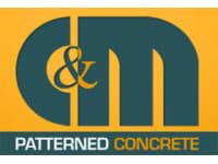 C & M Patterned Concrete