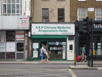 A & H Chinese Medicine Ltd