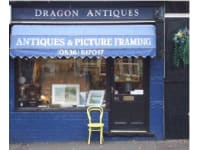 Antique dealers in northamptonshire reviews yell image of dragon antiques publicscrutiny Choice Image