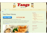 Takeaway Deliveries In Longton Preston Reviews Yell