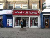 A & M Textiles