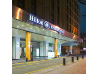 Hilton London Kensington Hotel London Hotels Yell