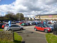 Euro Car Parts Huddersfield Garage Services Yell