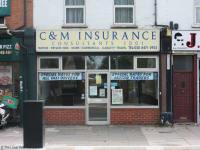 C & M Insurance Consultants