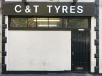C & T Tyre Services