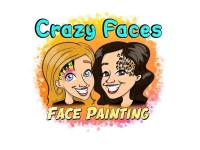 Crazy Body Art Painting