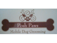 Pleasant Posh Paws Home Dog Grooming Mobile Dog Groomers Yell Home Interior And Landscaping Analalmasignezvosmurscom