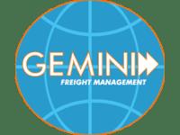Logo of Gemini Freight Management Ltd