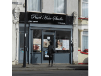 Image Of Pearl Hair Studio Ltd