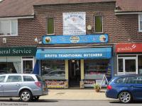 Griffs Family Butchers Ltd