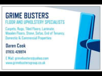 Grime Busters