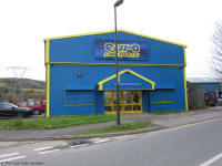 Euro Car Parts Aberystwyth Car Accessories Parts Yell