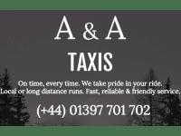 A & A Taxis