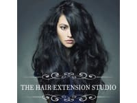 Image Of The Hair Extension Studio