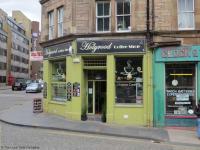 Holyrood Coffee Shop Edinburgh Cafes Coffee Shops Yell