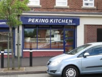 Peking Kitchen Ellesmere Port Fast Food Restaurants Yell