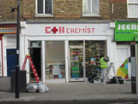 C & H Chemists