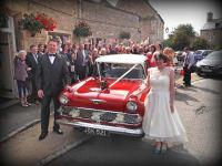 Image Of Paul Howard Photography Wedding Car Hire