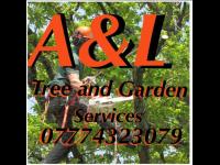 A & L Tree & Garden Services
