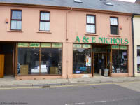 A & E Nichols Ltd