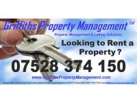 Griffiths Property Management Ltd