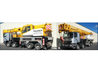 Crane Hire in Northern Ireland   Reviews - Yell