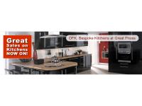 Designer Factory Kitchens, Bradford | Kitchen Furniture Suppliers - Yell