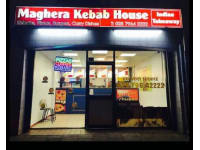 Takeaway Food In Magherafelt Reviews Yell
