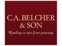 C A Belcher