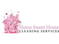 Logo Of Home Sweet Cleaning Services