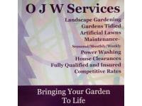 image of ojw services - Garden Design Knaresborough
