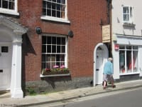 St Martins Organic Coffee House Chichester Cafes Coffee