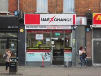 Uae xchange london bureaux de change foreign exchange yell