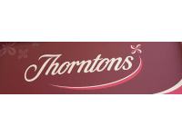 Thorntons Dundee Confectionery Yell