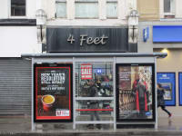 4 Feet