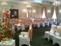 Logo Of Low Cost Chair Covers Ltd