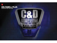 C & D Security Systems Ltd