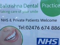 Dentists in Coventry | Reviews - Yell