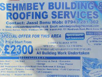 Roofing Services Near Southall Get A Quote Yell