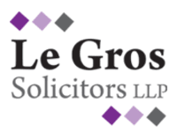 Image result for le gros logo solicitor