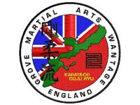 Grove Martial Arts