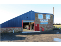 A & J Animal Feeds Ltd